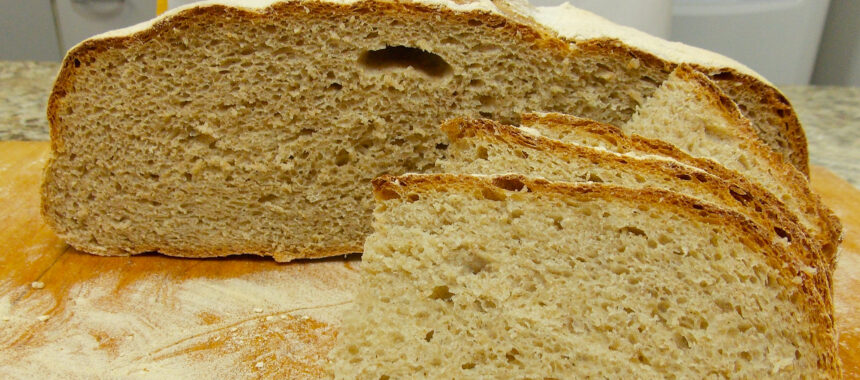 Raženi hleb